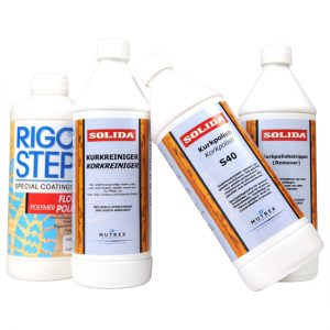 Rigo step polish gloss 1ltr