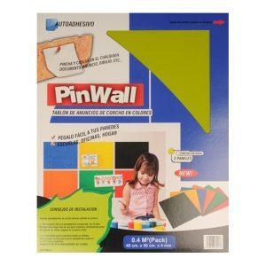 PinWall appel groen