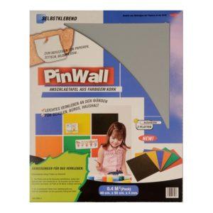 Pinwall grijs