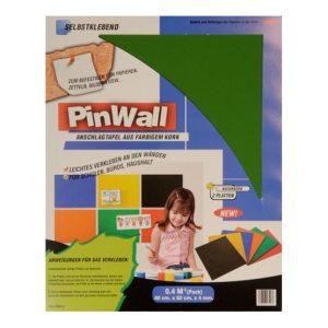Pinwall groen