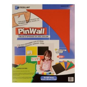 Pinwall rood