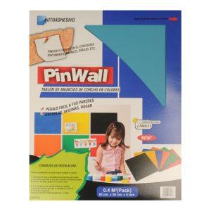 Pinwall hemelsblauw