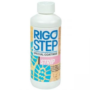Rigo Strip - Remover 1ltr